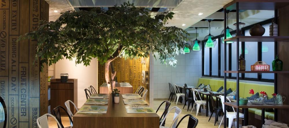 Bujana Restaurant